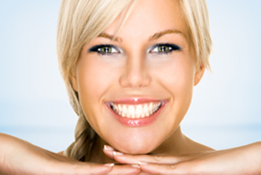 Cosmetic Dentist Smile
