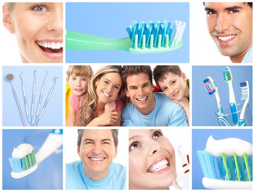 family dental practice