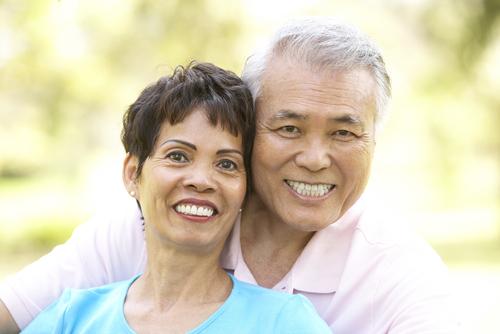 dentures vs dental implants west roxbury cosmetic dentist